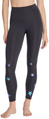 Wildfox Couture Star Print Leggings