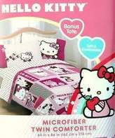 SANRIO Hello Kitty Comforter - Twin