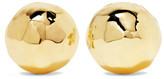 Ippolita Classico 18-karat Gold Earrings - one size