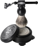 Czech & Speake No.88 Shave Set & Stand