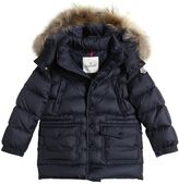 Moncler New Seneca Nylon Down Coat