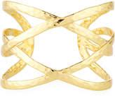 Gorjana Keaton Crisscross Cuff Bracelet