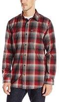 Carhartt Men's Force Reydell Long Sleeve Shirt