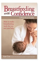 Simon & Schuster Breastfeeding with Confidence: A Practical Guide
