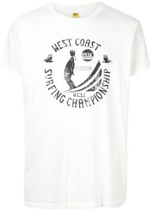 Velva Sheen West Coast T-shirt