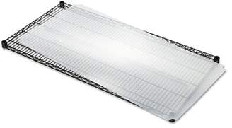 WFX Utility Shelf Liners for Wire Shelving WFX Utility