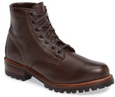 Frye Men's Arkansas Logger Boot