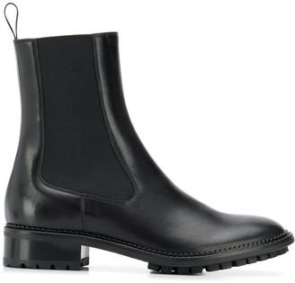 L'Autre Chose ridged sole Chelsea boots
