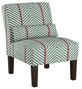 Bungalow Rose Tottenham Slipper Chair