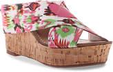 Madeline Women's Adonis Wedge Sandal