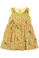 DUNS Sweden Gerry Giraffe Dress
