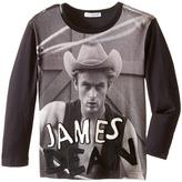 Dolce & Gabbana City James Dean T-Shirt (Toddler/Little Kids)