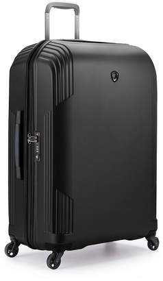 "Traveler's Choice Riverside 29"" 100% Lightweight Polycarbonate Spinner Luggage"