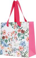 Accessorize Edie Floral Small Gift Bag