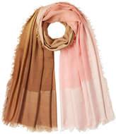 Faliero Sarti Scarf with Silk and Virgin Wool