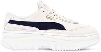 Puma Select Deva Suede Sneakers