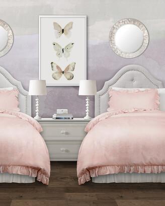 Triangle Home Fashion Fashions 3Pc Reyna Comforter Set