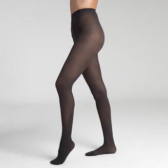 Dim Pack of 3 50 Denier Opaque Tights, Made in France