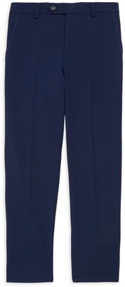 Saks Fifth Avenue Little Boy's & Boy's Hemmed Dress Pant
