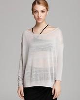 Helmut Lang HELMUT Sweater - Supple Blend