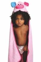 ZOOCCHiNi Piglet Hooded Towel