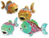Bed Bath & Beyond Quest Collection Fish Salt and Pepper Set