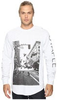 Staple VS Traffic Long Sleeve Tee