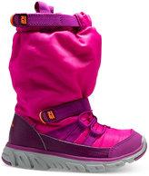 Stride Rite Little Girls' M2P Sneaker Boots