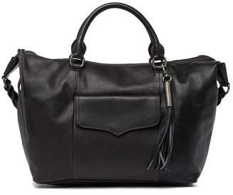 The Sak Sierra Leather Satchel
