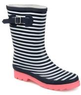 Journee Collection Seattle Rain Boot