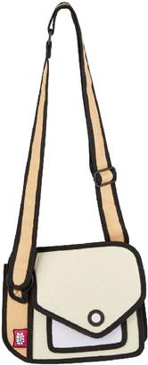 Jump From Paper Kid's Giggle Shoulder Bag