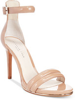Kenneth Cole New York Women's Brooke Two-Piece Strappy Sandals