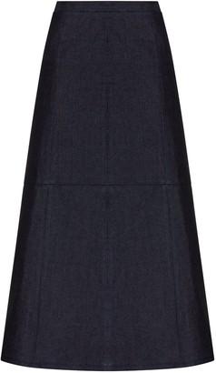 Bo Carter Joan Denim Skirt