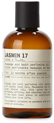Le Labo Jasmin 17 Body Oil