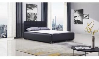 Orren Ellis Witwicki Queen Upholstered Platform Bed