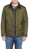 Brixton Pinnacle Coated Jacket