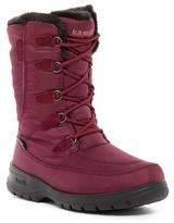 Kamik Brookly Waterproof Faux Fur Boot