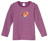 Schiesser Girl's Shirt 1/1 Vest,(Manufacturer Size: 116)