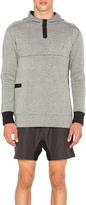 Zanerobe REC Hood Tech Sweatshirt