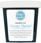 Me! Bath Shower Sherbet Exfoliating Sugar Scrub Hawaiian Lei