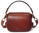 Polo Ralph Lauren Small Sullivan Saddle Bag