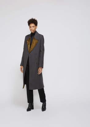 Haider Ackermann Long Coat