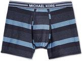 Michael Kors Men's Modal Luxury Boxer Briefs