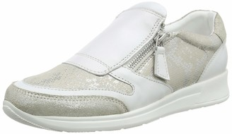 Lotus Women's Alicante Hi-Top Trainers