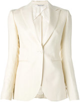 Tonello one button blazer