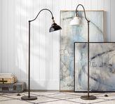 Pottery Barn Preston Task Floor Lamp
