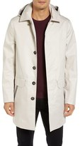 Victorinox Men's G Code Rain Coat