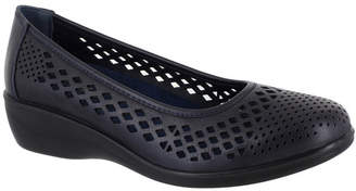 Easy Street Shoes Mona Comfort Flats Women Shoes