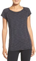 Zella Women's Radiant Run Tee
