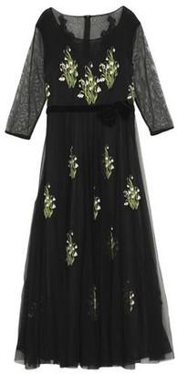 Clips Long dress